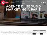 Inbound marketing paris
